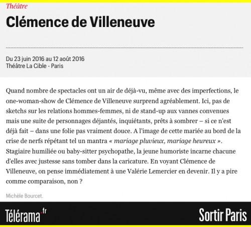 telerama_Clemence